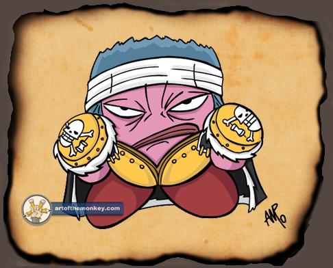 Don Krieg Kirby