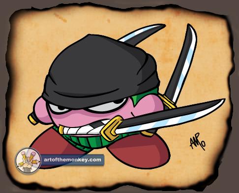 Zoro Kirby