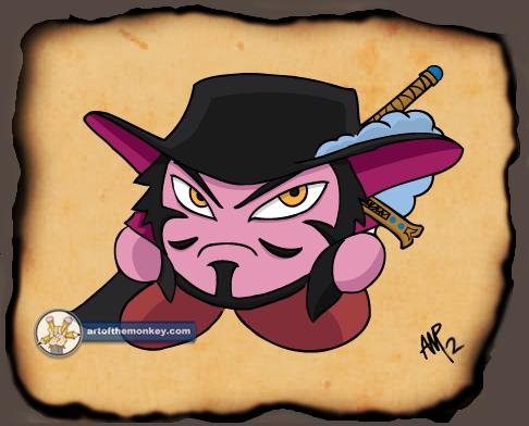 Mihawk Kirby