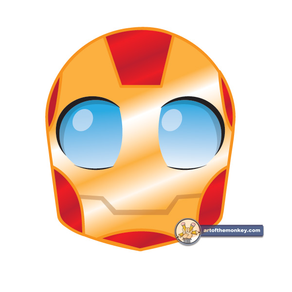Anime Ironman