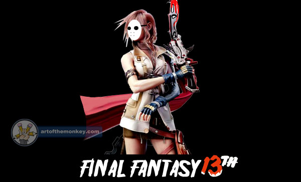 Final Fantasy 13th